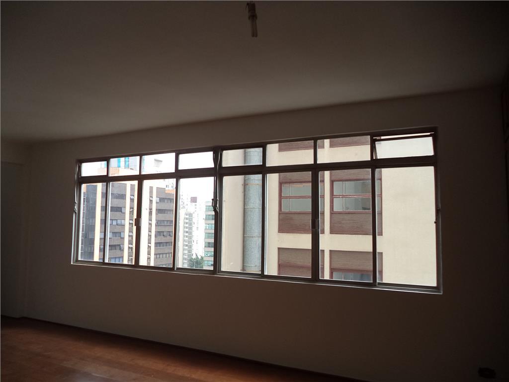 Apto 3 Dorm, Jardim Paulista, São Paulo (AP16038) - Foto 2