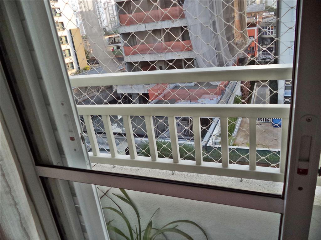 Apto 2 Dorm, Vila Olímpia, São Paulo (AP16300) - Foto 15