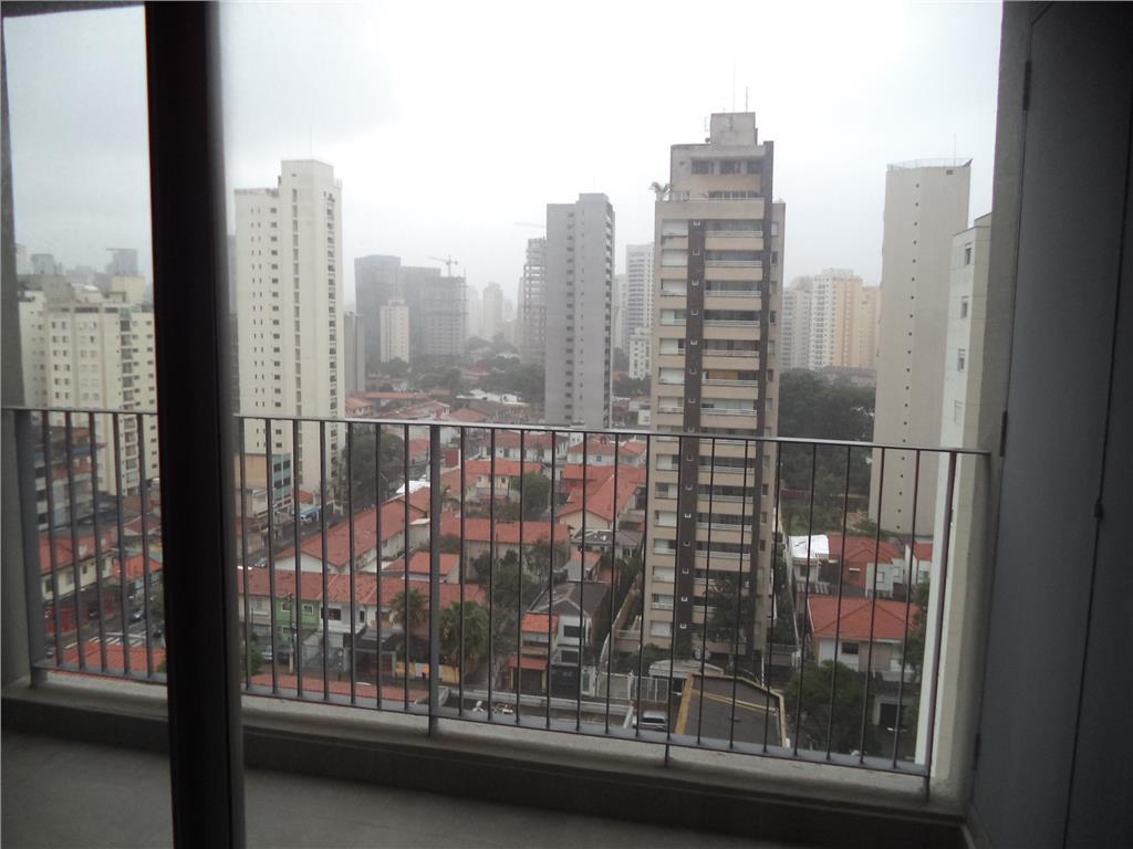 Apto 1 Dorm, Vila Olímpia, São Paulo (AP16140) - Foto 3