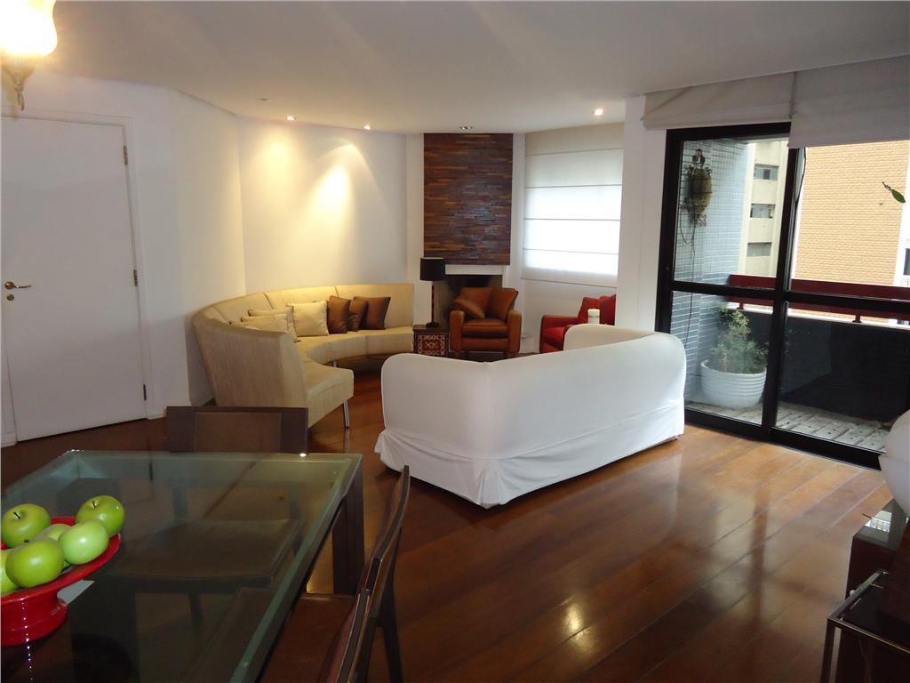 Apto 4 Dorm, Itaim Bibi, São Paulo (AP5530) - Foto 2