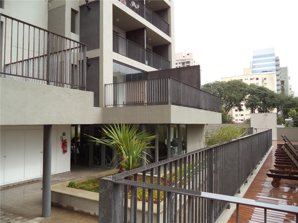 Apto 1 Dorm, Vila Olímpia, São Paulo (AP16140) - Foto 17