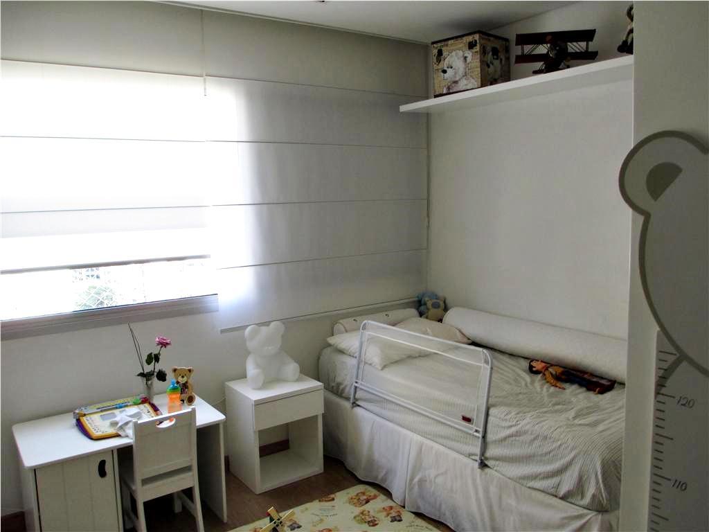 Apto 3 Dorm, Itaim Bibi, São Paulo (AP15166) - Foto 13