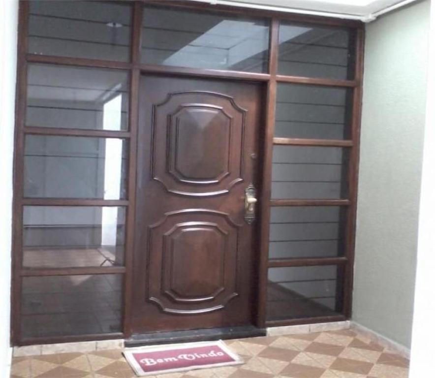 Casa 3 Dorm, Pinheiros, São Paulo (CA1045) - Foto 11