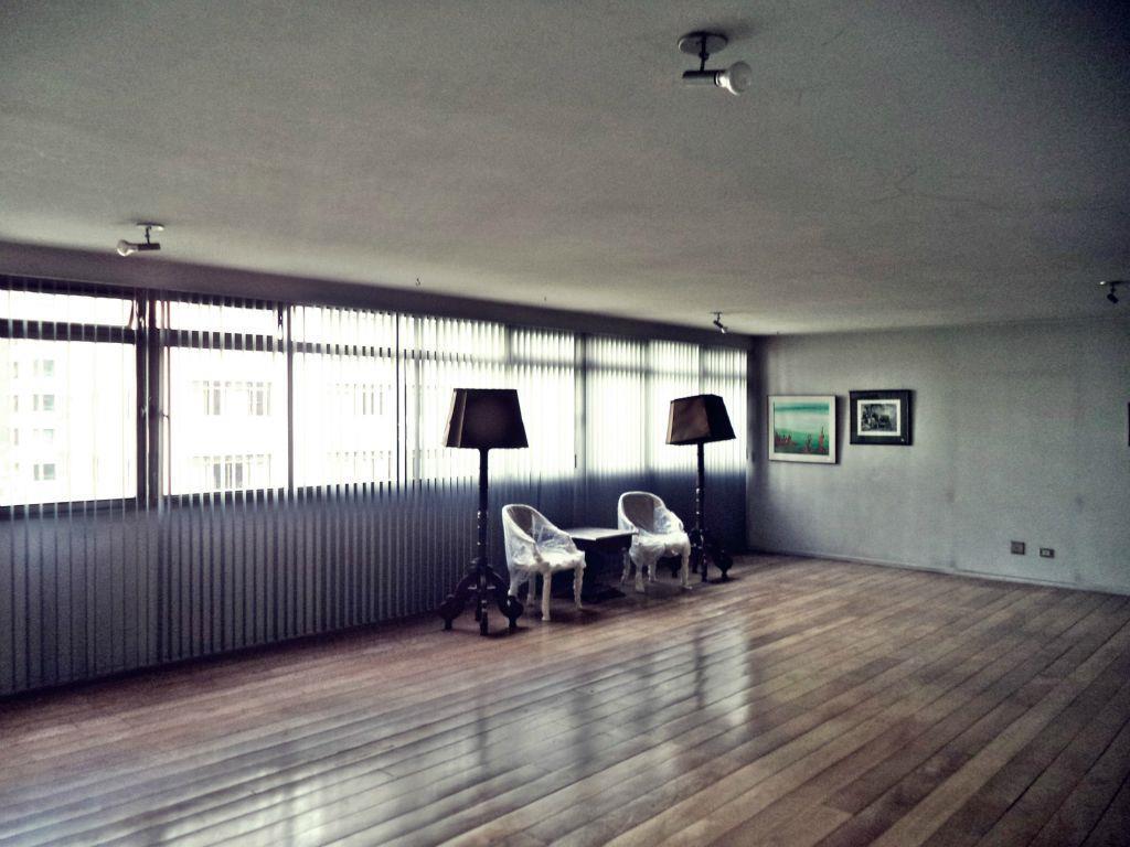 Apto 4 Dorm, Itaim Bibi, São Paulo (AP16062) - Foto 4