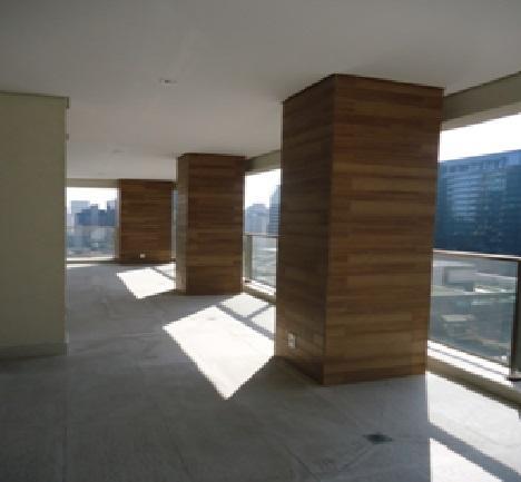 Apto 4 Dorm, Itaim Bibi, São Paulo (AP15530) - Foto 2