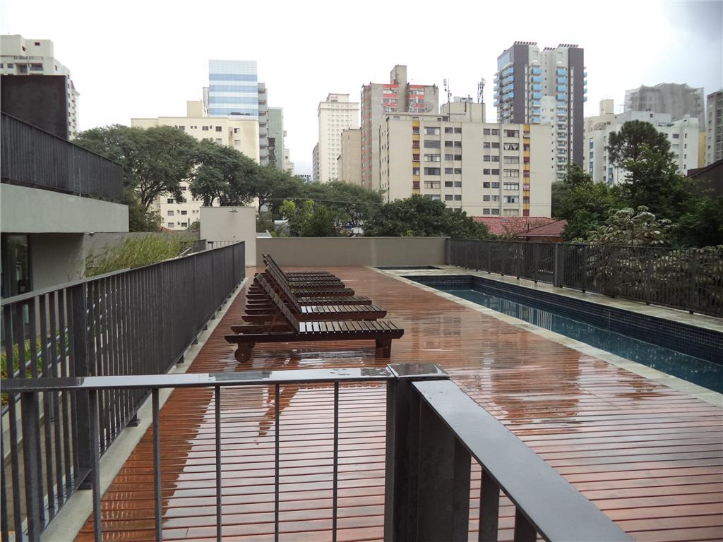 Apto 1 Dorm, Vila Olímpia, São Paulo (AP16140) - Foto 16