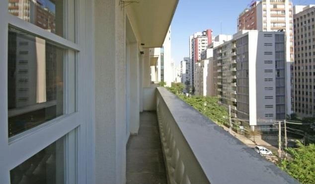 Apto 4 Dorm, Jardim Paulista, São Paulo (AP9090) - Foto 3