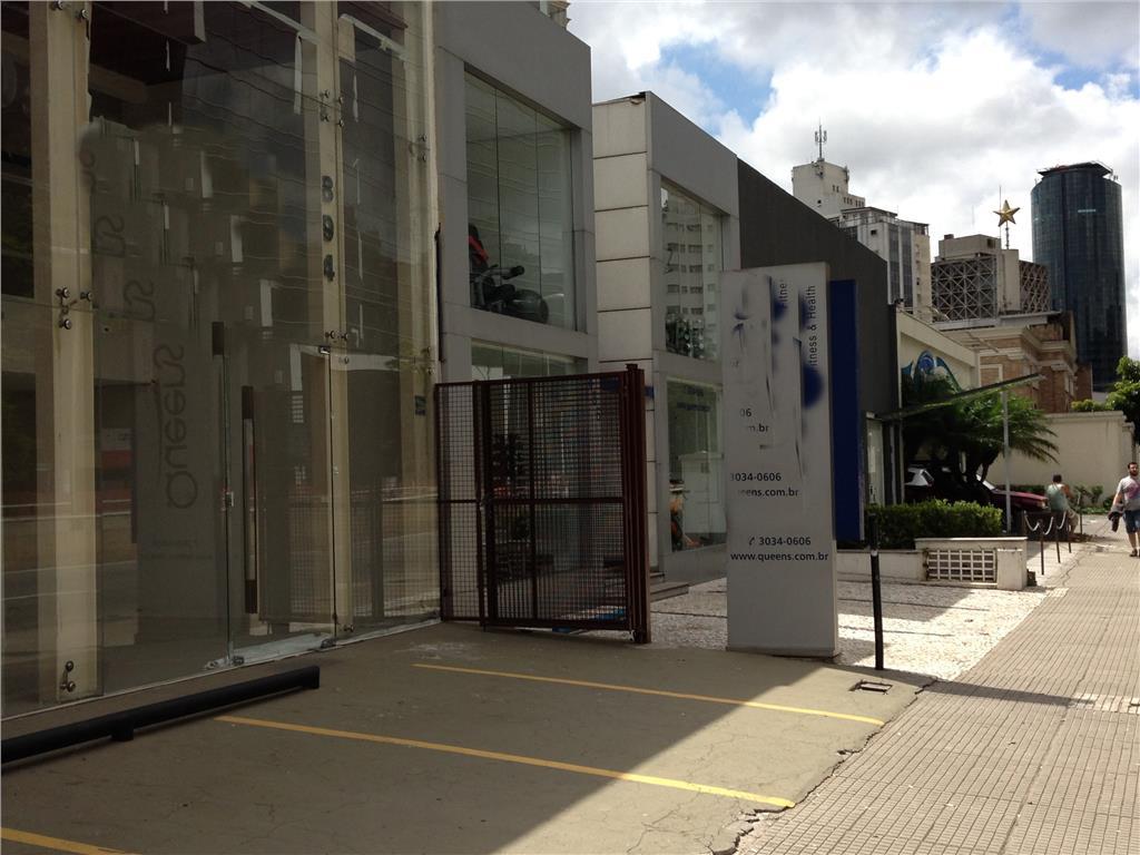 Galpão, Itaim Bibi, São Paulo (LO0278) - Foto 3