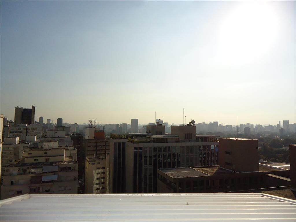 Apto 2 Dorm, Itaim Bibi, São Paulo (AP8838) - Foto 20