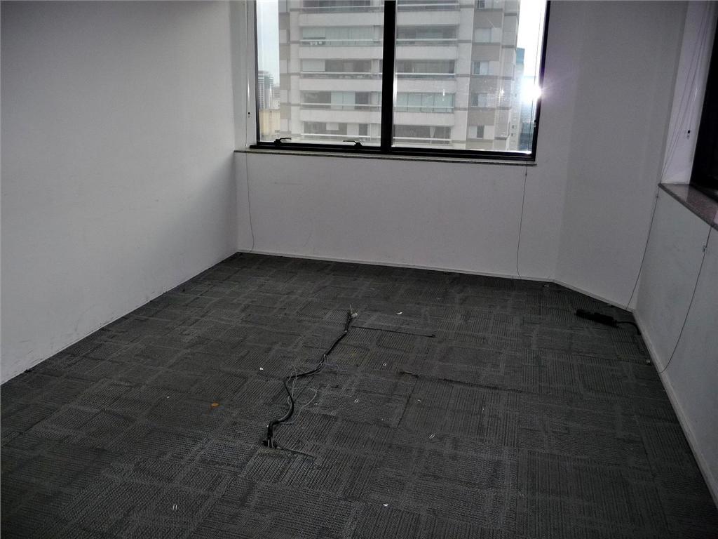 Sala, Itaim Bibi, São Paulo (CJ1639) - Foto 5
