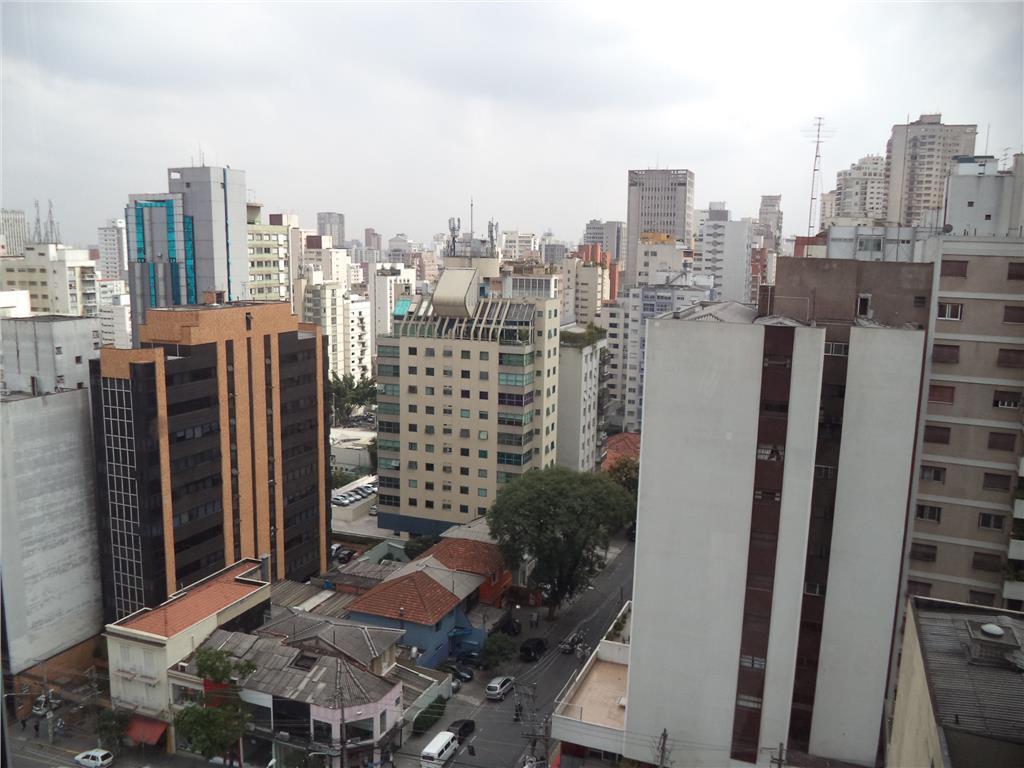 Apto 3 Dorm, Jardim Paulista, São Paulo (AP16038) - Foto 17