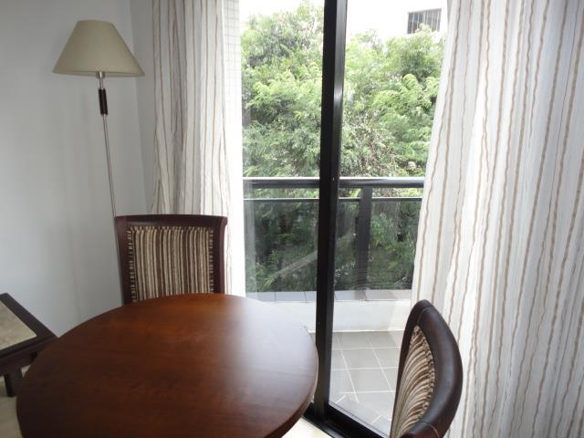 Flat 1 Dorm, Jardim Paulista, São Paulo (FL0440) - Foto 6