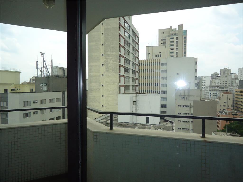 Apto 4 Dorm, Jardim Paulista, São Paulo (AP14554) - Foto 8
