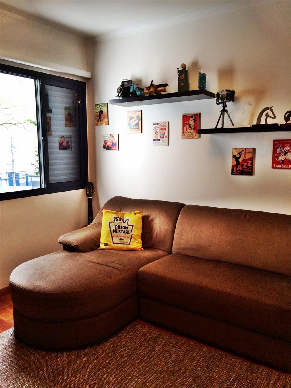 Apto 3 Dorm, Moema Índios, São Paulo (AP16297) - Foto 5