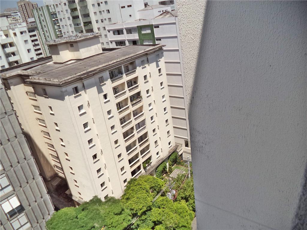 Apto 4 Dorm, Itaim Bibi, São Paulo (AP16245) - Foto 11