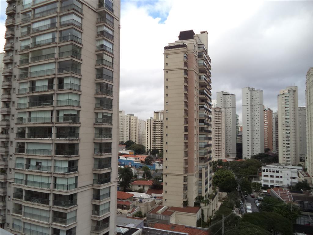Apto 3 Dorm, Vila Nova Conceição, São Paulo (AP16145) - Foto 13