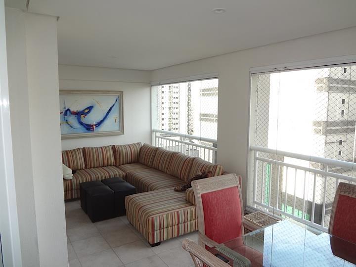 Apto 4 Dorm, Consolação, São Paulo (AP15880) - Foto 3