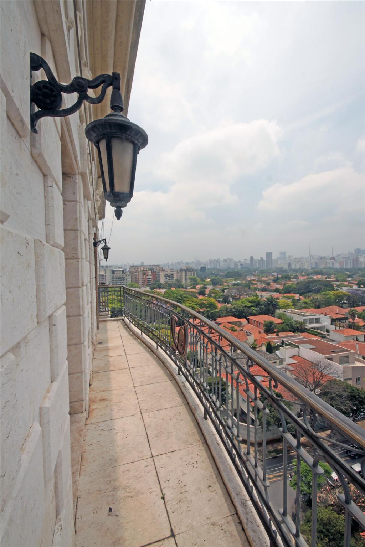 Cobertura 4 Dorm, Jardim Paulista, São Paulo (CO1180) - Foto 2