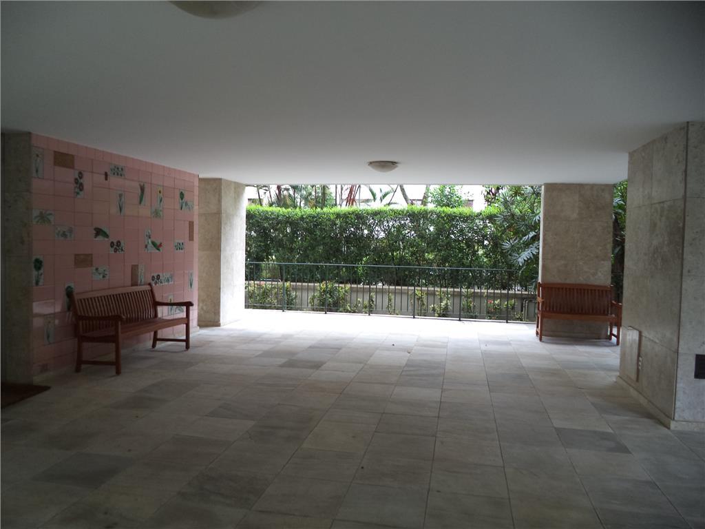 Apto 3 Dorm, Jardim Europa, São Paulo (AP16330) - Foto 18