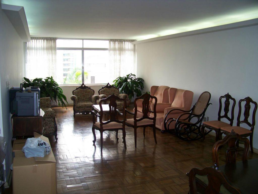 Apto 3 Dorm, Jardim Paulista, São Paulo (AP15819)