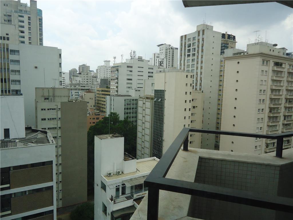 Apto 4 Dorm, Jardim Paulista, São Paulo (AP14554) - Foto 12