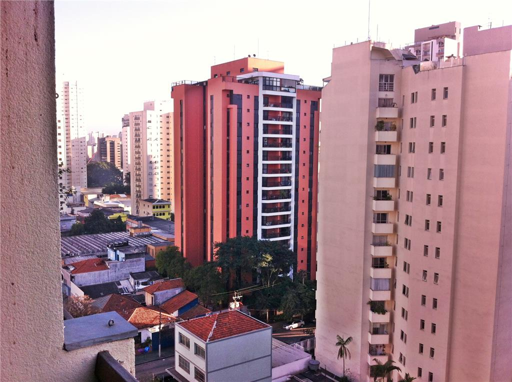 Apto 3 Dorm, Moema Índios, São Paulo (AP16267) - Foto 11