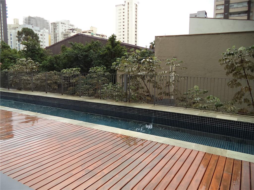 Apto 1 Dorm, Vila Olímpia, São Paulo (AP16140) - Foto 15