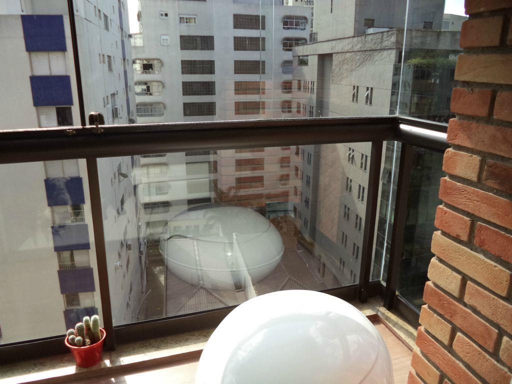 Cobertura 2 Dorm, Itaim Bibi, São Paulo (CO1225) - Foto 12