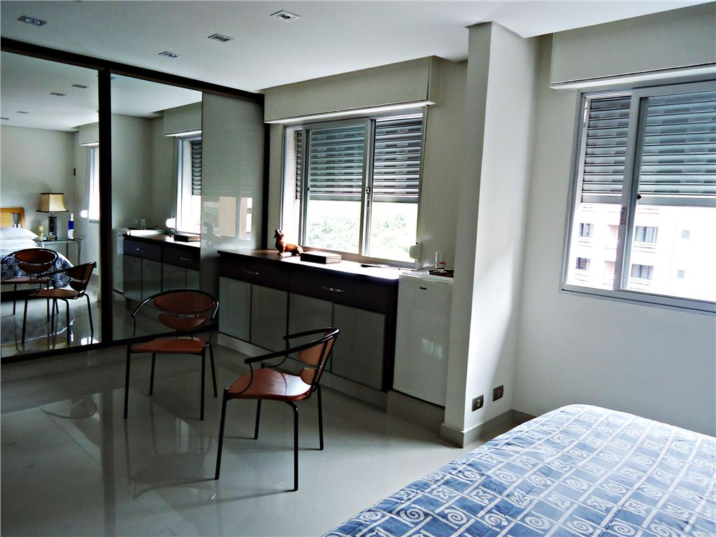 Apto 1 Dorm, Itaim Bibi, São Paulo (AP14942) - Foto 9