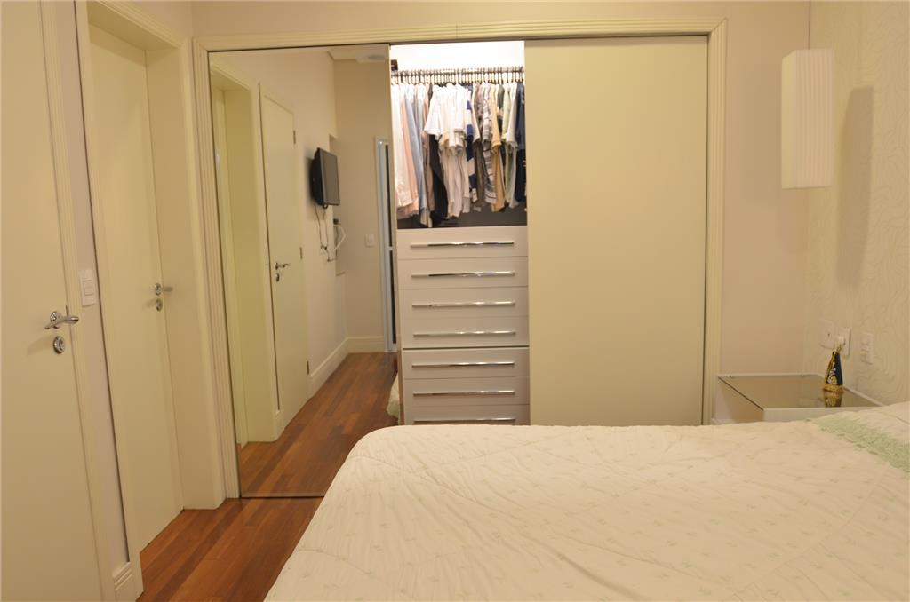 Cobertura 1 Dorm, Moema Índios, São Paulo (CO1233) - Foto 6