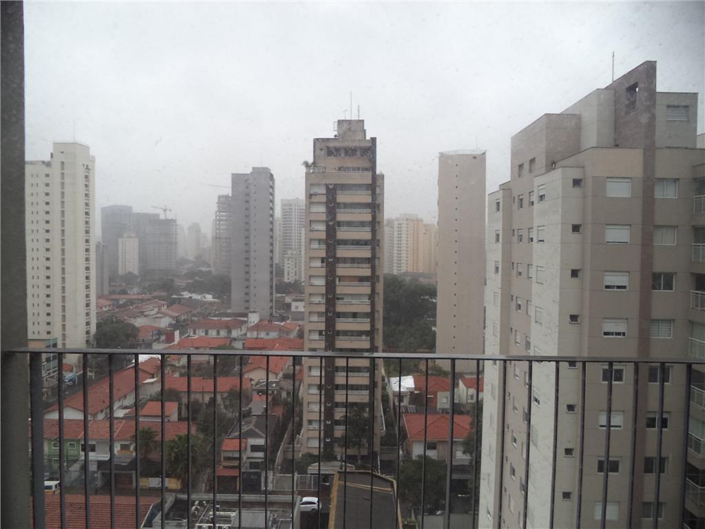 Apto 1 Dorm, Vila Olímpia, São Paulo (AP16140) - Foto 9