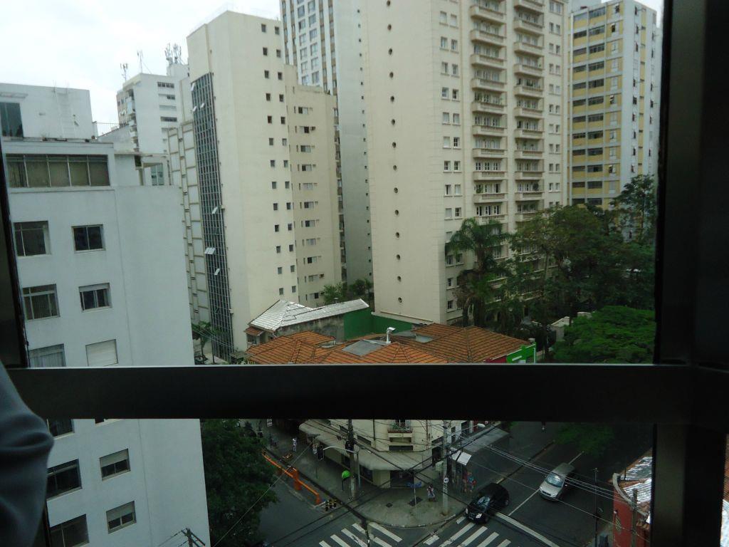 Apto 4 Dorm, Jardim Paulista, São Paulo (AP14554) - Foto 9