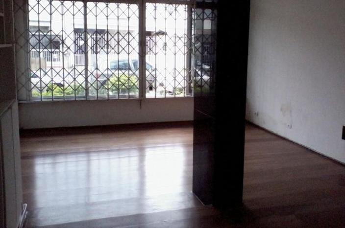 Casa 3 Dorm, Pinheiros, São Paulo (CA1045)