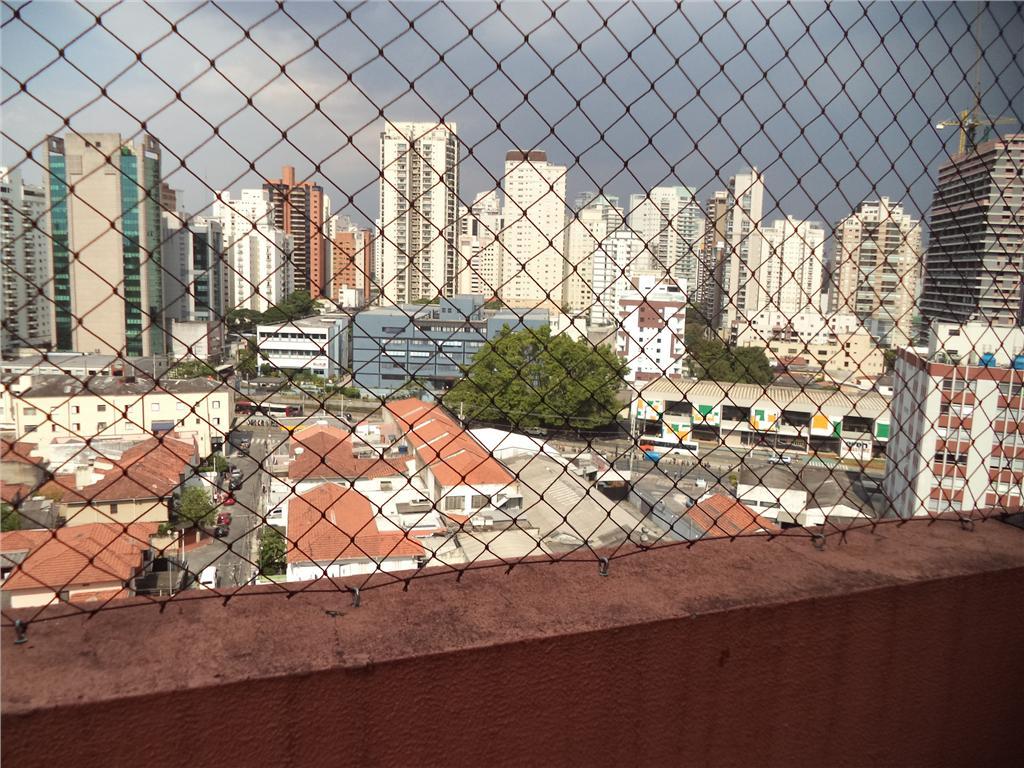 Cobertura 3 Dorm, Vila Olímpia, São Paulo (CO1187) - Foto 13