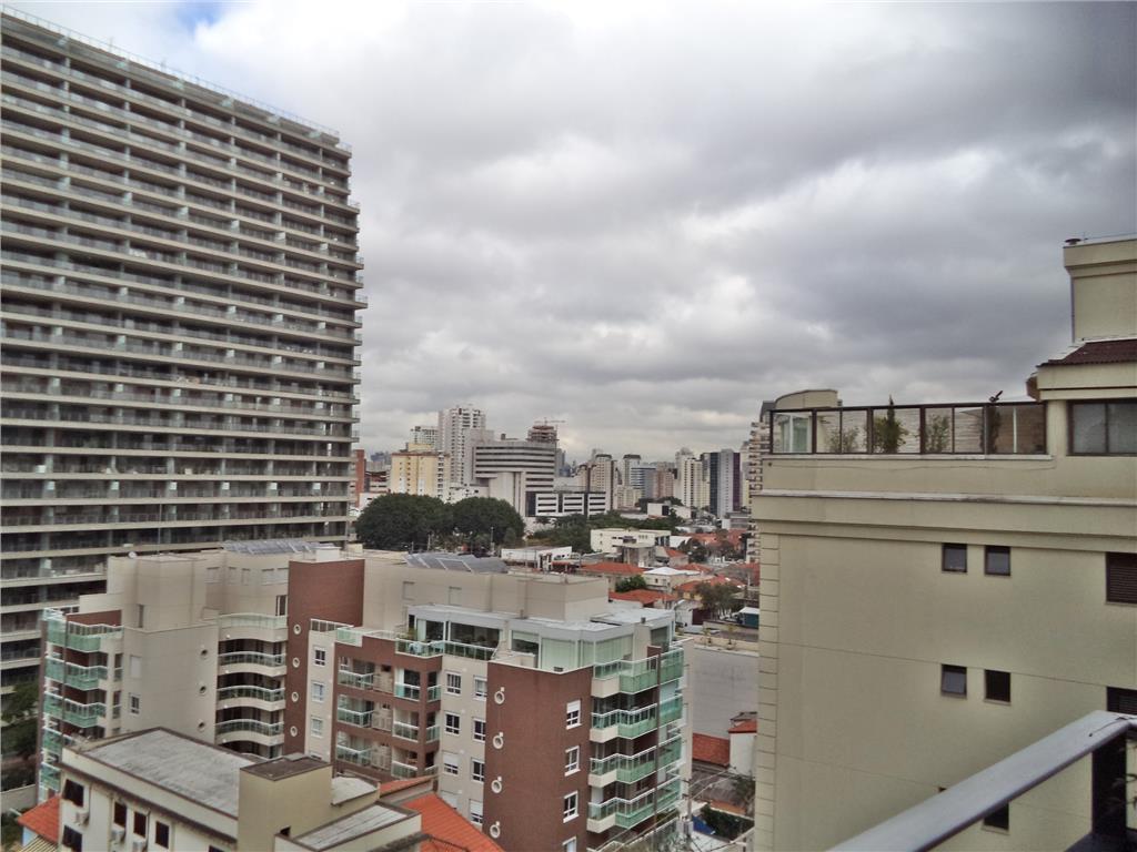 Apto 3 Dorm, Vila Nova Conceição, São Paulo (AP16145) - Foto 12