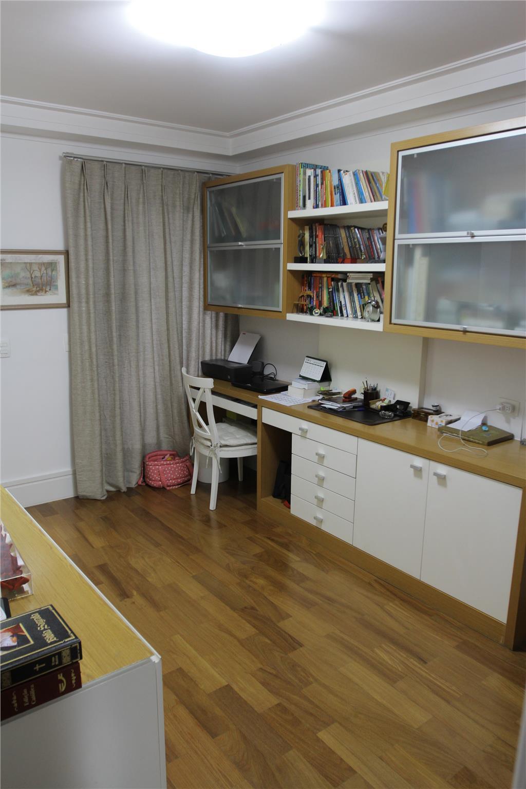 Apto 4 Dorm, Moema, São Paulo (AP6898) - Foto 20