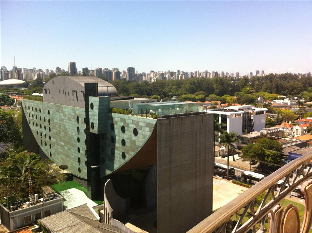 Cobertura 4 Dorm, Jardim Paulista, São Paulo (CO1180) - Foto 8