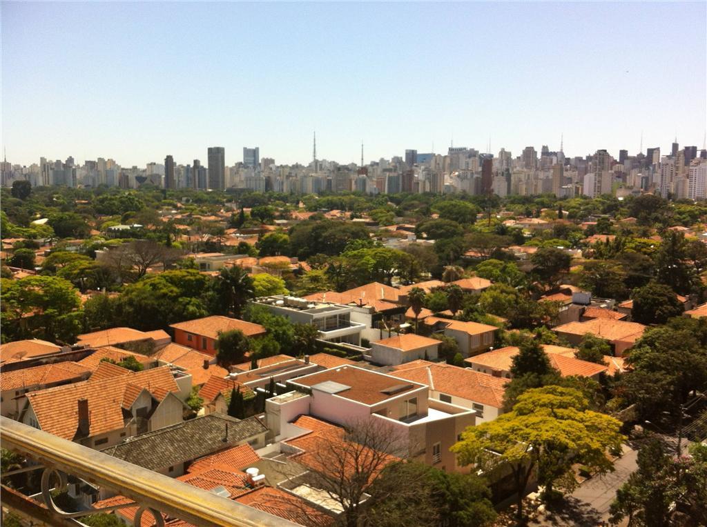 Cobertura 4 Dorm, Jardim Paulista, São Paulo (CO1180) - Foto 7