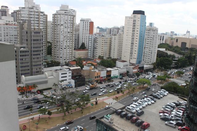 Flat 1 Dorm, Itaim Bibi, São Paulo (FL0436) - Foto 19