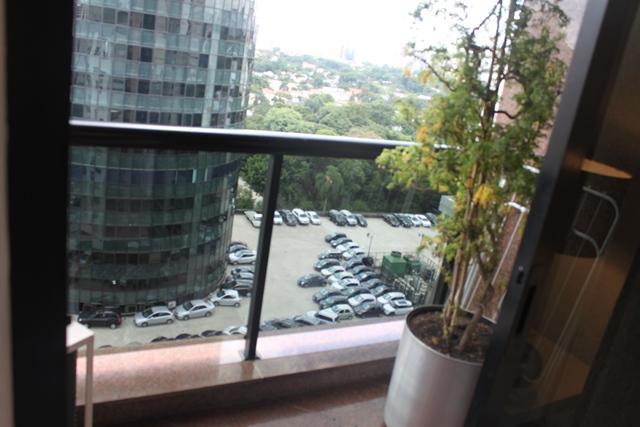 Flat 1 Dorm, Itaim Bibi, São Paulo (FL0436) - Foto 18