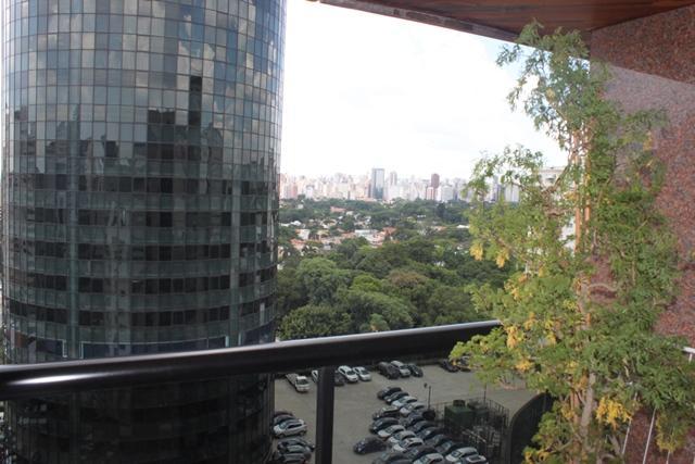 Flat 1 Dorm, Itaim Bibi, São Paulo (FL0436) - Foto 17