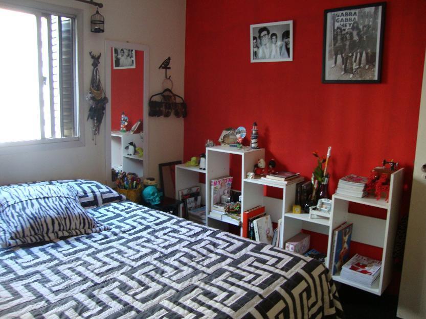 Apto 3 Dorm, Vila Olímpia, São Paulo (AP15253)