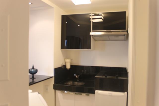 Flat 1 Dorm, Itaim Bibi, São Paulo (FL0436) - Foto 7