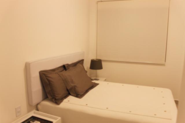 Flat 1 Dorm, Itaim Bibi, São Paulo (FL0436) - Foto 16