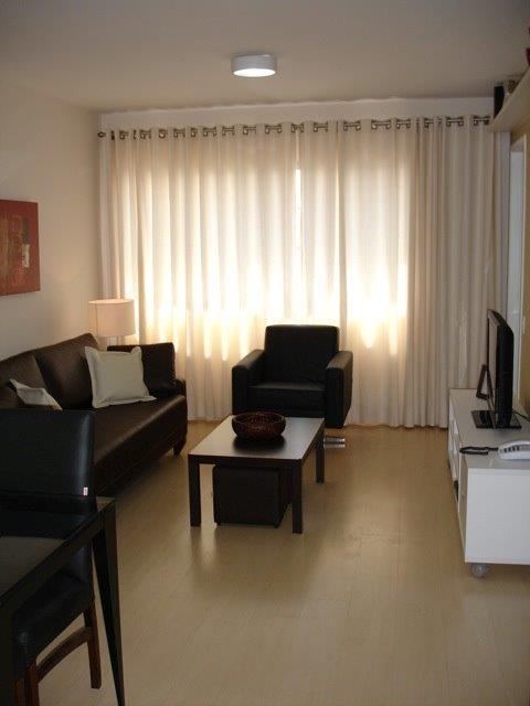 Imóvel: Flat 1 Dorm, Itaim Bibi, São Paulo (FL0435)