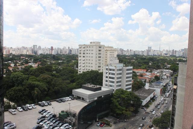 Flat 1 Dorm, Itaim Bibi, São Paulo (FL0436) - Foto 20