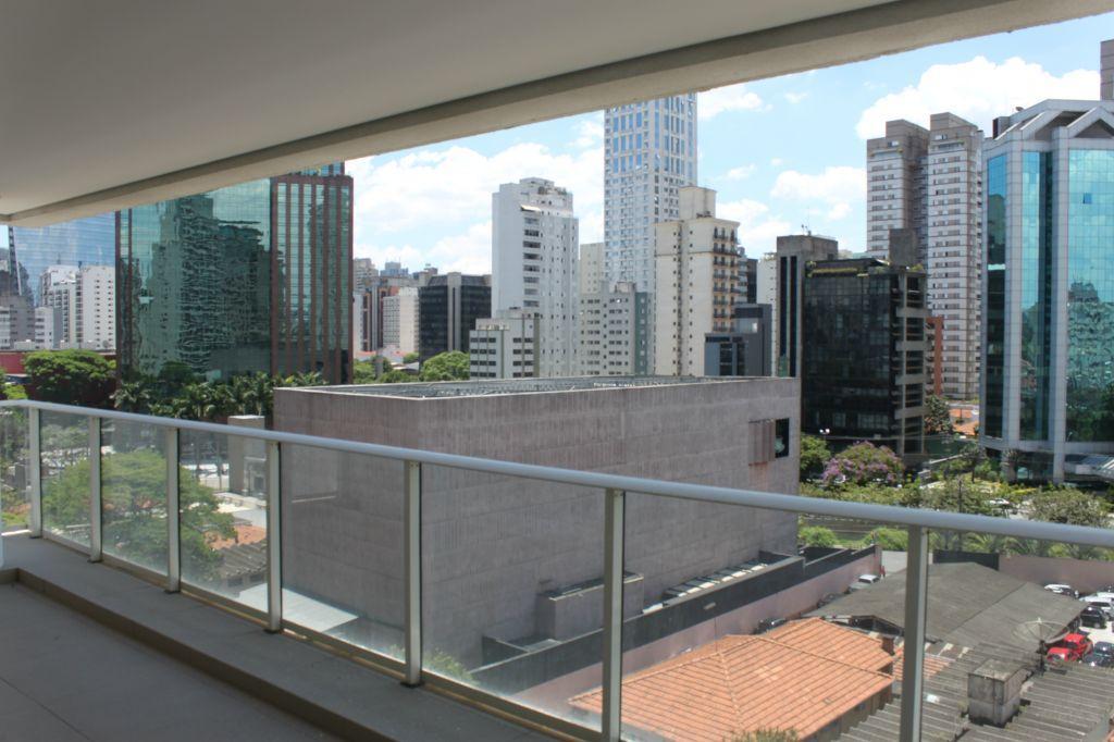 Apto 2 Dorm, Itaim Bibi, São Paulo (AP12659) - Foto 9