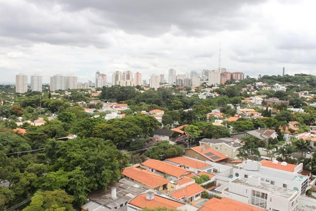 Apto 4 Dorm, Vila Madalena, São Paulo (AP15173) - Foto 18