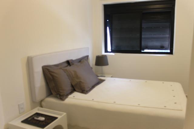 Flat 1 Dorm, Itaim Bibi, São Paulo (FL0436) - Foto 12