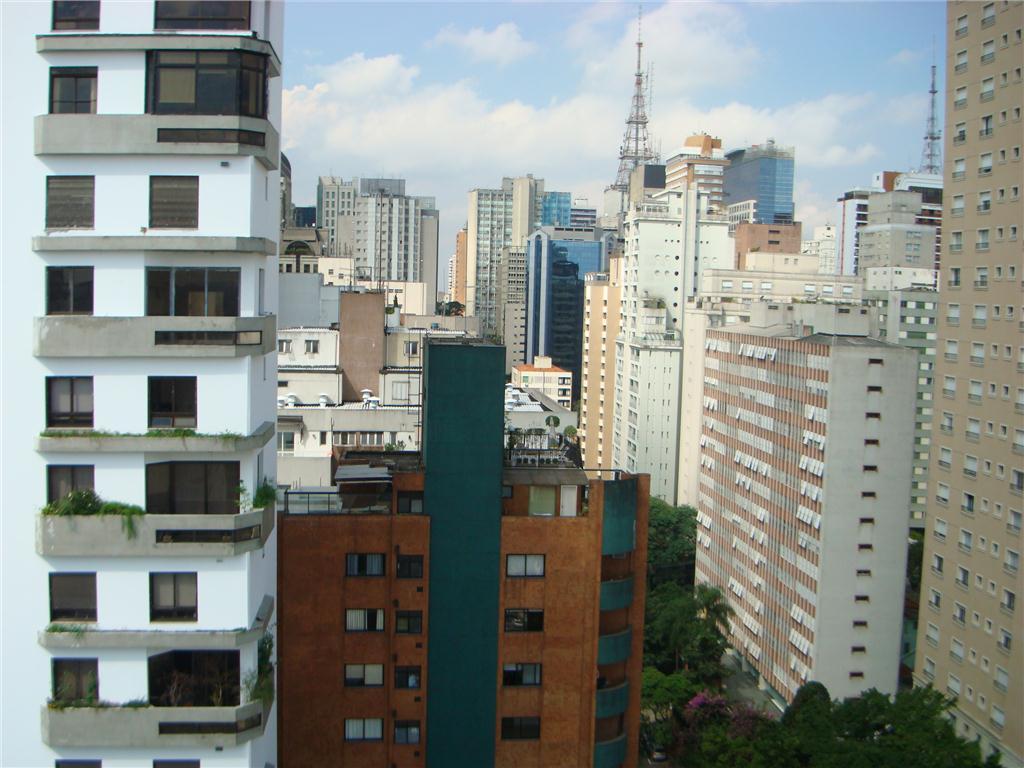 Apto 3 Dorm, Jardim Paulista, São Paulo (AP0669) - Foto 3